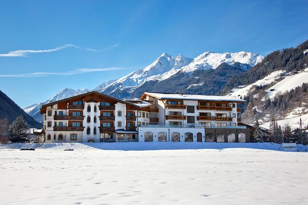 Alpeiner Nature Resort Tirol  Superior