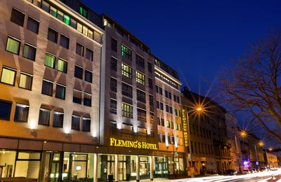 Flemings Conference Hotel Wien