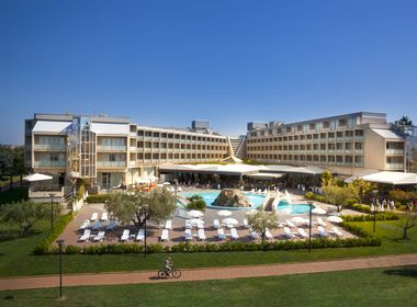 Aminess Maestral Hotel