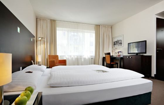 Fleming S Conference Hotel Wien Mondial Location Finder