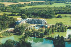 Spirit Hotel Thermal Spa  Superior