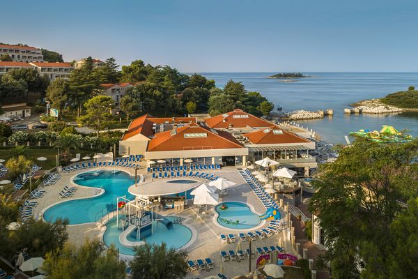 Resort Belvedere