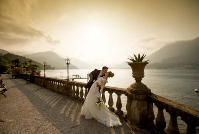 Heiraten am Comer See im Grand Hotel Villa Serbelloni