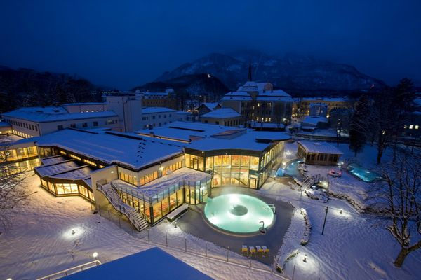 EurothermenResort Bad Ischl - Hotel Royal Superior