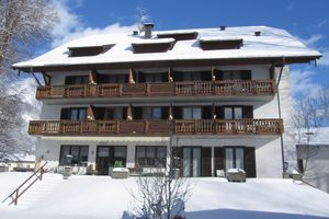 Hotel Pension Carossa