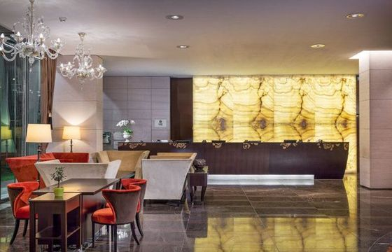 Grand Hotel River Park A Luxury Collection Hotel Bratislava