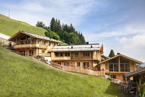 HochLeger Chalets  Superior