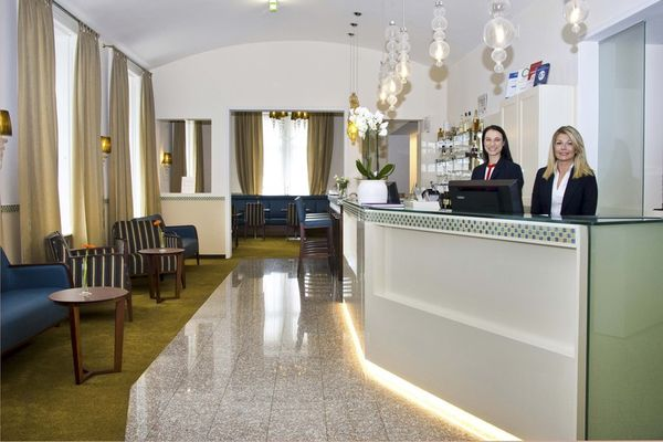 HiLight Suites Hotel am Heumarkt (ex Starlight Suiten)