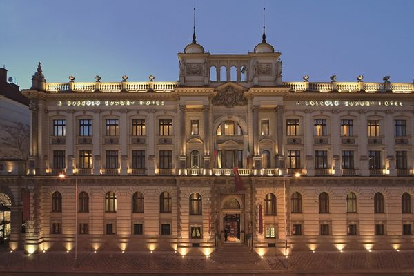 Boscolo Prague, Autograph Collection Hotel