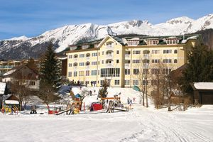 Wellness-Golf-Ski-Familienresort Dilly  Sup.