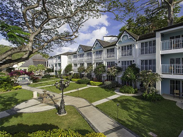 Sandals Hacyon in St. Lucia